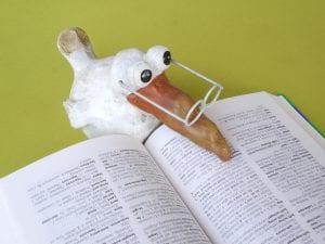 חיפוש במילון לטובת עבודות אקדמיות ועבודות סמינריון באוניברסיטה