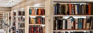 ספרים לכתיבת עבודת סמינריון במשפטים